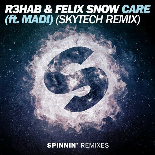 Care (Skytech Remix)