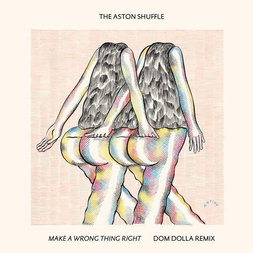 Make A Wrong Thing Right (Dom Dolla Remix)