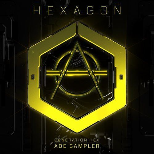 Various Artists - Generation HEX ADE Sampler