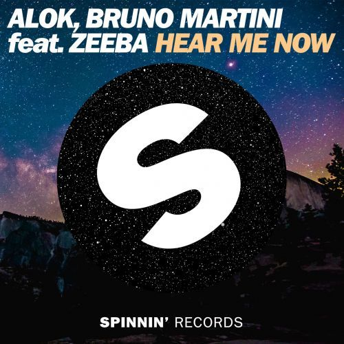 Alok Bruno Martini Feat Zeeba Hear Me Now Free Download