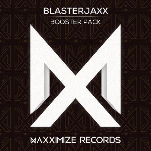 Blasterjaxx Booster Pack