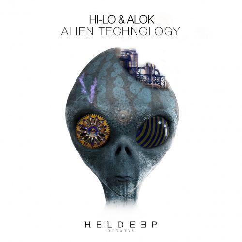 Alien Technology