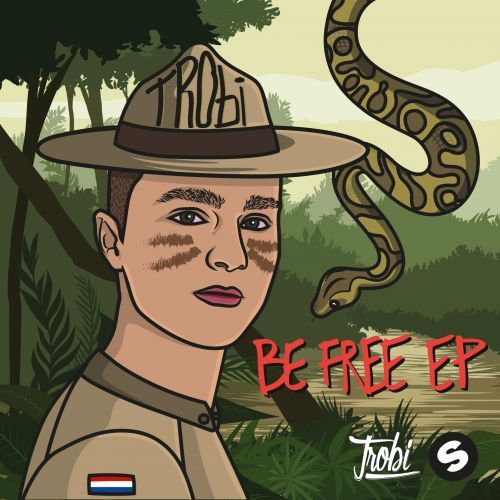Be Free EP
