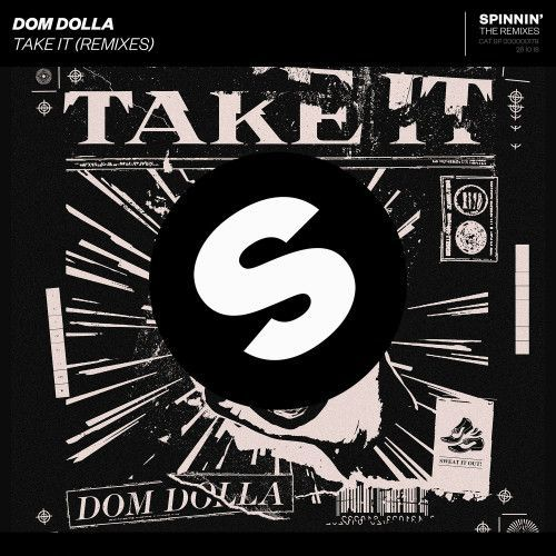 Take It (Remixes)