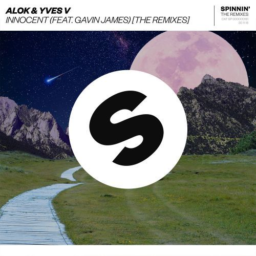 Innocent (feat. Gavin James) [The Remixes]