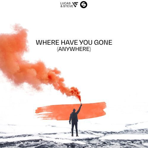Where Have You Gone (Anywhere)