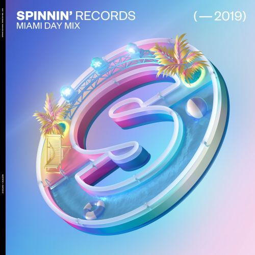 Spinnin' Records Miami 2019 - Day Mix
