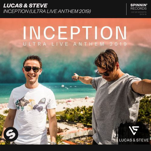 Inception (Ultra Live Anthem 2019)