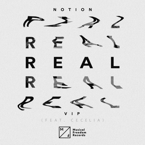 Real (feat. Cecelia) [VIP Mix]