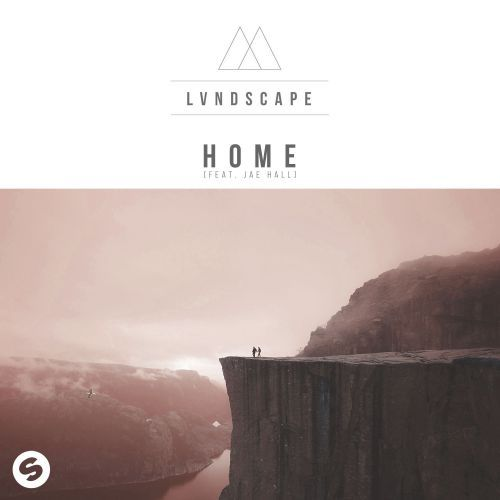 Home (feat. Jae Hall)