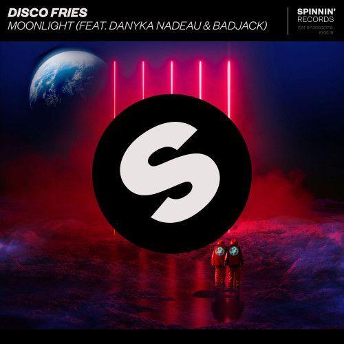 Moonlight (feat. Danyka Nadeau & Badjack)