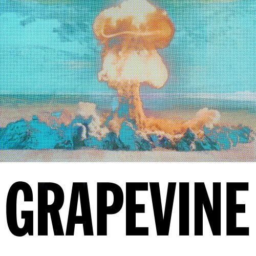 Grapevine (The Remixes)
