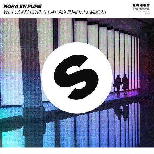 We Found Love (feat. Ashibah) [Remixes]
