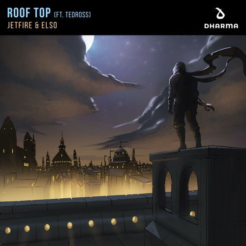 Roof Top (feat. Tedross)