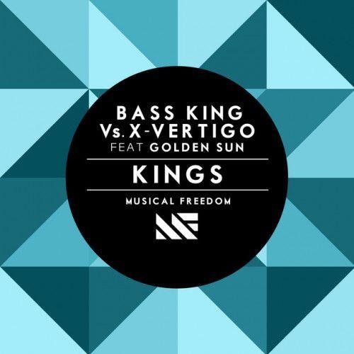 Kings (feat. Golden Sun)