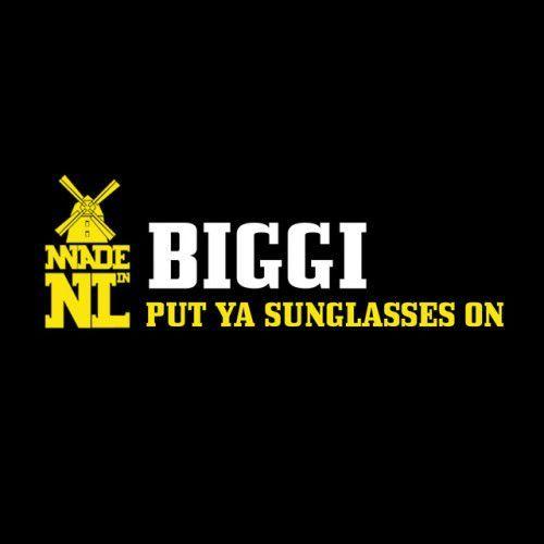 Put Ya Sunglasses On