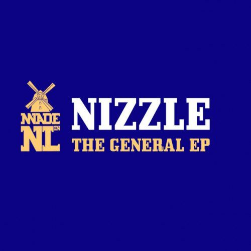 The General EP