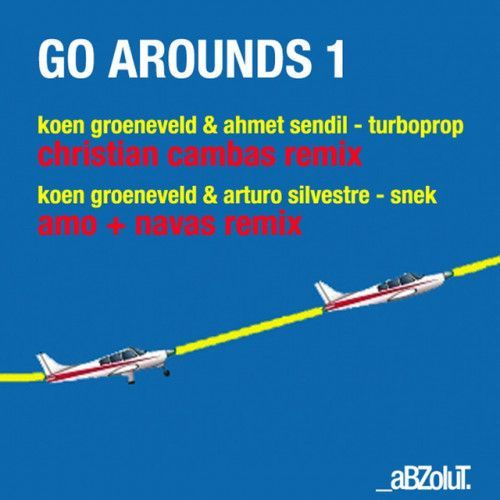 Go Arounds 1