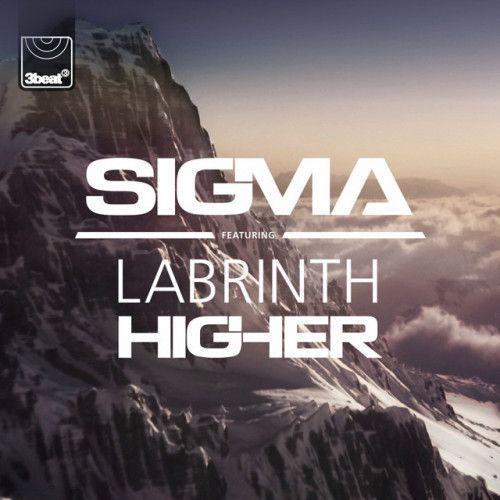 Higher (feat. Labrinth)