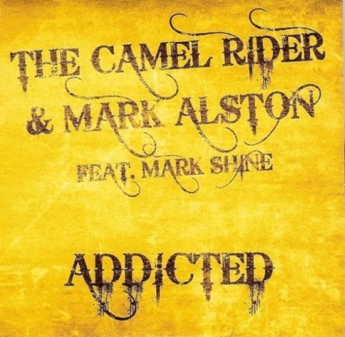 Addicted (feat. Mark Shine)