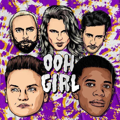 Ooh Girl (feat. A Boogie Wit Da Hoodie)