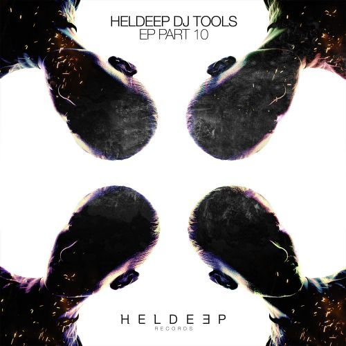 HELDEEP DJ Tools, Pt. 10 – EP