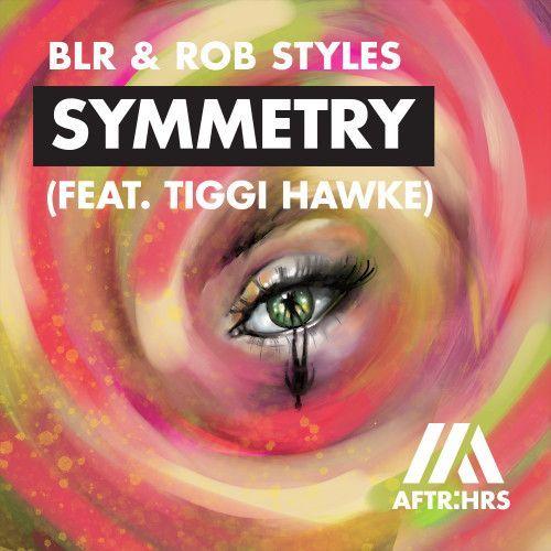 Symmetry (feat Tiggi Hawke)