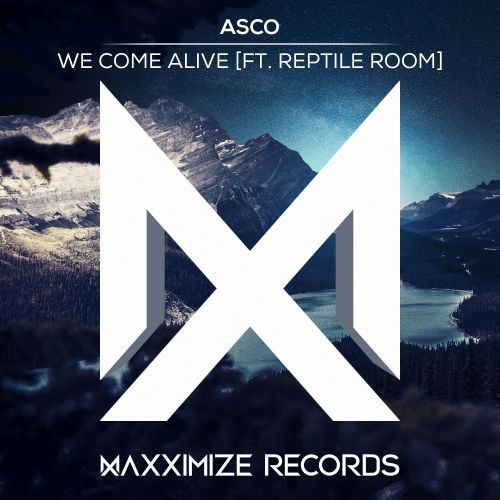 We Come Alive (feat. Reptile Room)