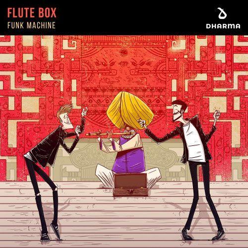 Flute Box