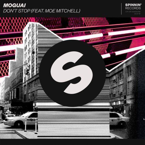 Don't Stop (feat. Moe Mitchell)