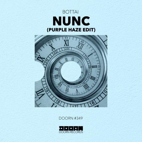 Nunc (Purple Haze Edit)