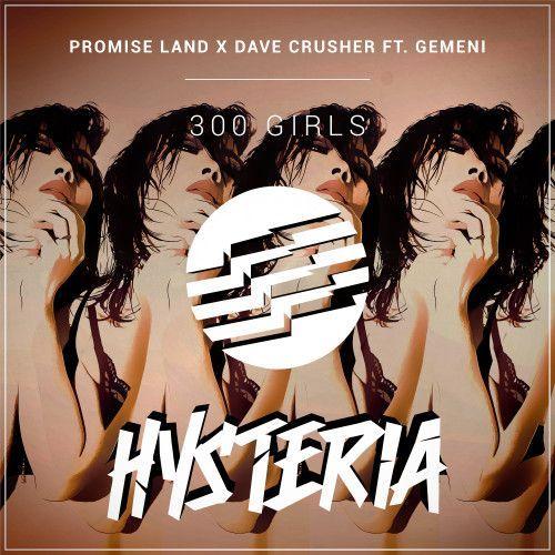 300 Girls (feat. Gemeni)