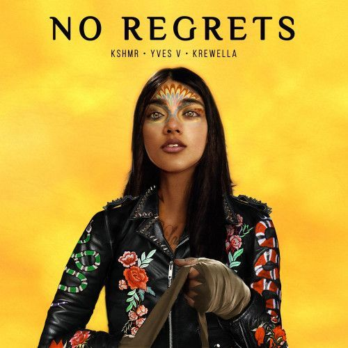 No Regrets (feat. Krewella) [KAAZE Remix]