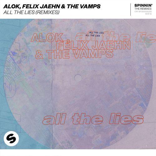All The Lies (The Remixes)