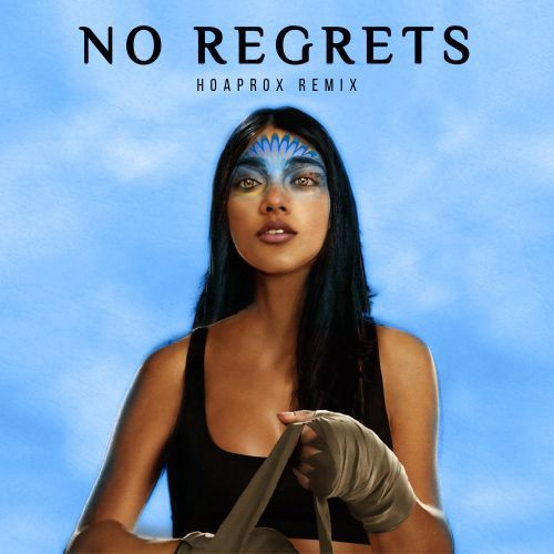No Regrets (feat  Krewella) [Hoaprox Remix] | KSHMR & Yves V