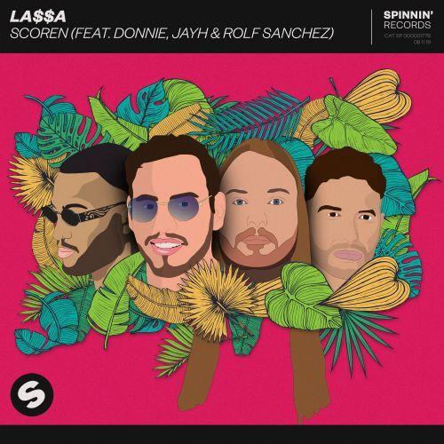 Scoren (feat. Donnie, Jayh & Rolf Sanchez)