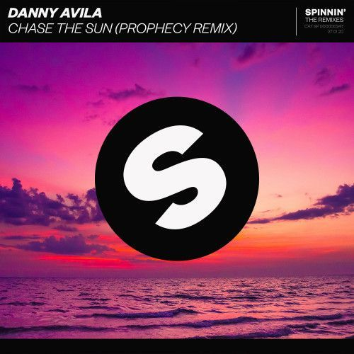 Chase The Sun (Prophecy Remix)