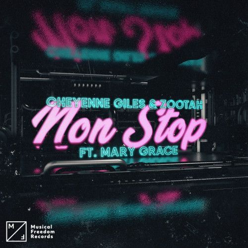 Non Stop (feat. Mary Grace)