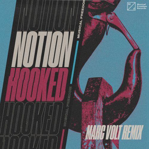 Hooked (Marc Volt Remix)