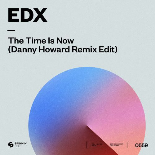 The Time Is Now (Danny Howard Remix)