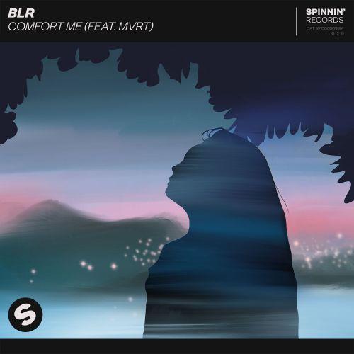 Comfort Me (feat. MVRT)