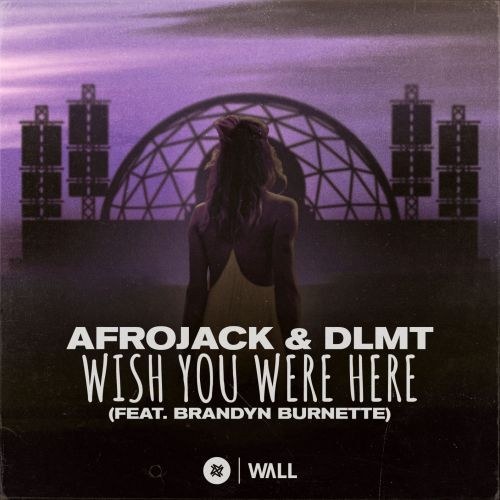 Wish You Were Here (feat. Brandyn Burnette)