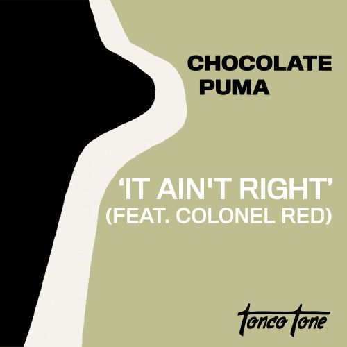 It Ain't Right (feat. Colonel Red)