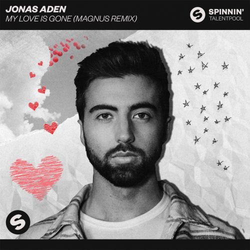 My Love Is Gone (MAGNUS Remix)