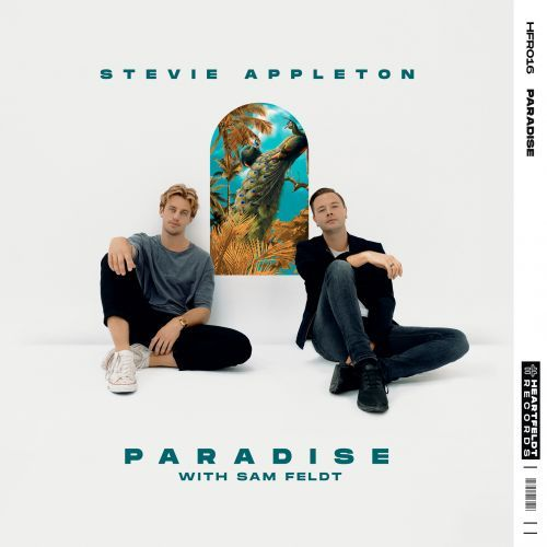 Paradise (with Sam Feldt)
