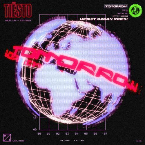 Tomorrow (feat. 433) [Ummet Ozcan Remix]