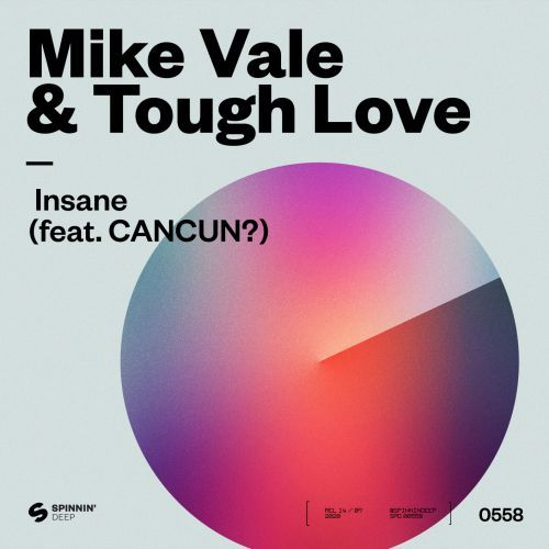 Insane (feat. CANCUN)