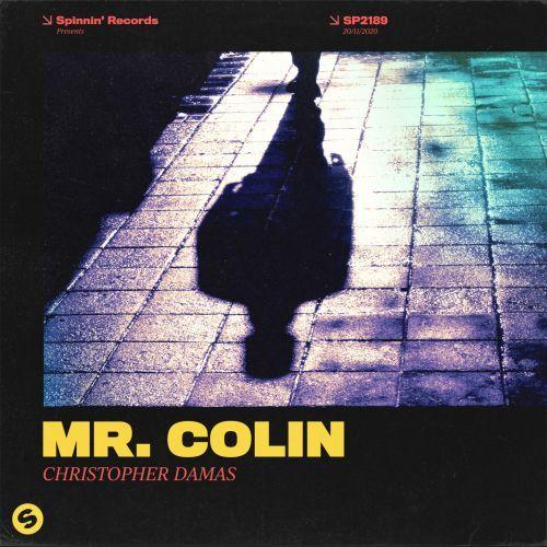 Mr. Colin