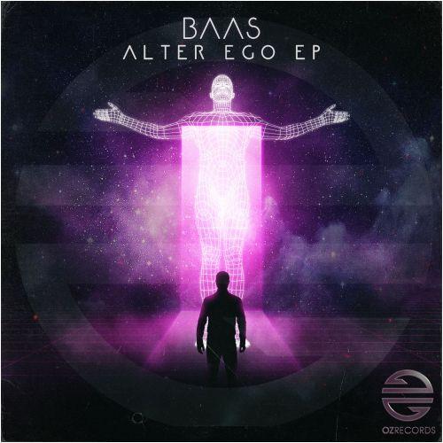 Alter Ego EP