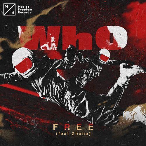 Free (feat. Zhana)